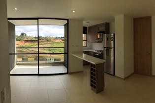Apartamento en venta en El Porvenir 66m²