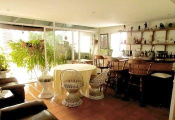 Apartamento en Santa Maria de los Angeles - 410mt, cuatro alcobas, terraza