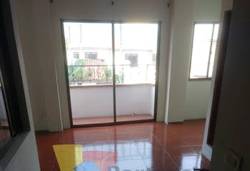 Apartamento en Camino Verde-Envigado, con 3 Habitaciones - 75 mt2.