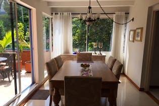Apartamento en venta en Loma Del Escobero, 189m² con Piscina...