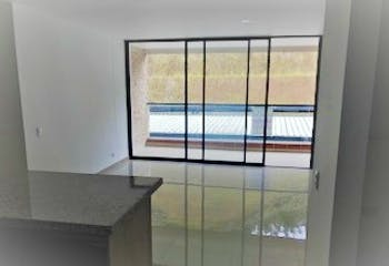 Apartamento en venta en Casco Urbano El Retiro 87m²