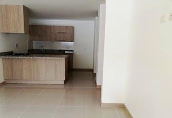 Apartamento en venta en Casco Urbano El Retiro de 2 hab.