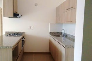 Apartamento en venta en Casco Urbano El Retiro, 65m²