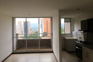 Apartamento en La Doctora-Sabaneta, con 3 Habitaciones - 70 mt2.