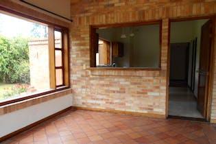Casa en Rionegro-Llanogrande, con 4 Habitaciones - 319 mt2.