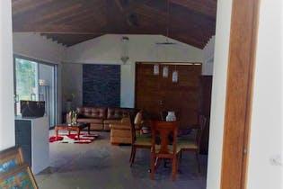 Casa en venta en Rionegro, de 3 habitaciones