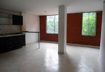 Casa en La Gloria, Belen - 104mt, tres alcobas, terraza