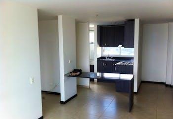 Apartamento en Sabaneta-Ancon, con 3 Habitaciones - 71 mt2.