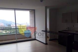 Apartamento en Las Acacias-La Estrella, con 3 Habitaciones - 96 mt2.
