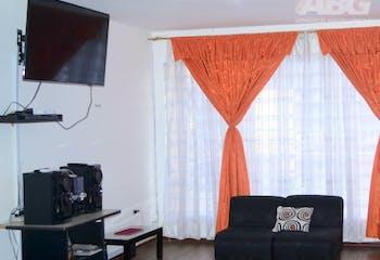 Casa en venta en Barrio Teusaquillo, 316m²