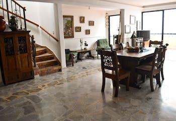 Casa en La Palma, Belen - 320mt, cinco alcobas, jacuzzi