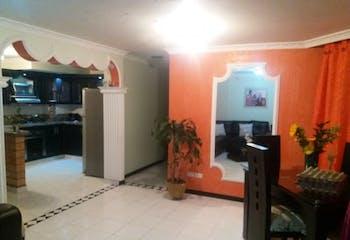 Apartamento en Calazans, La America - 77mt, tres alcobas, parqueadero