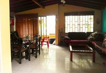 Casa en Belén-Belén centro, con 3 Habitaciones - 90 mt2.