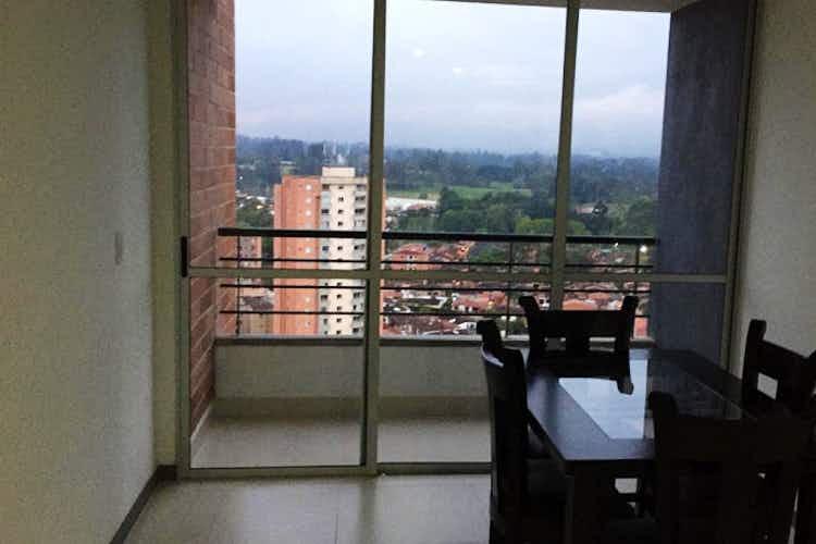 Portada Apartamento en Rionegro-79 mts2,3 Habitaciones,Balcón