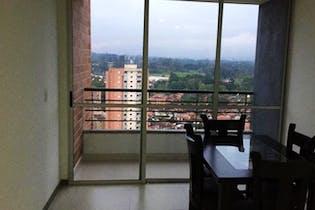 Apartamento en venta en Los Colegios de 3 habitaciones