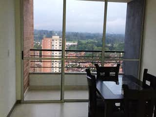 Una vista de una ciudad desde una ventana en  RIO GRANDE HABITAT