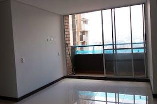 Apartamento en venta en La Doctora de 3 hab. con Balcón...