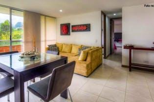 Apartamento en La Estrella-La Ferrería, con 2 Habitaciones - 62 mt2.