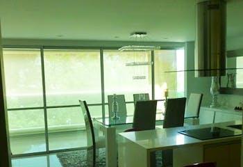 Apartamento en El Poblado-Santa María de los Angeles, con 3 Habitaciones - 130 mt2.