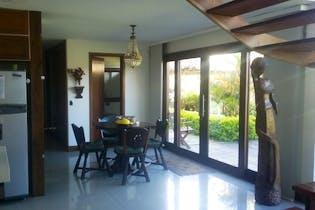 Casa en el Porvenir-Rionegro,240 mts2-4 Habitaciones, Terraza