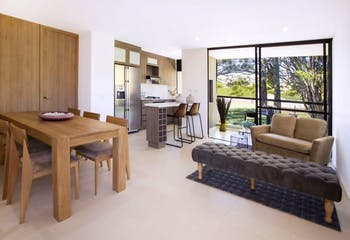 Apartamento en venta en El Porvenir de 66m² con Piscina...
