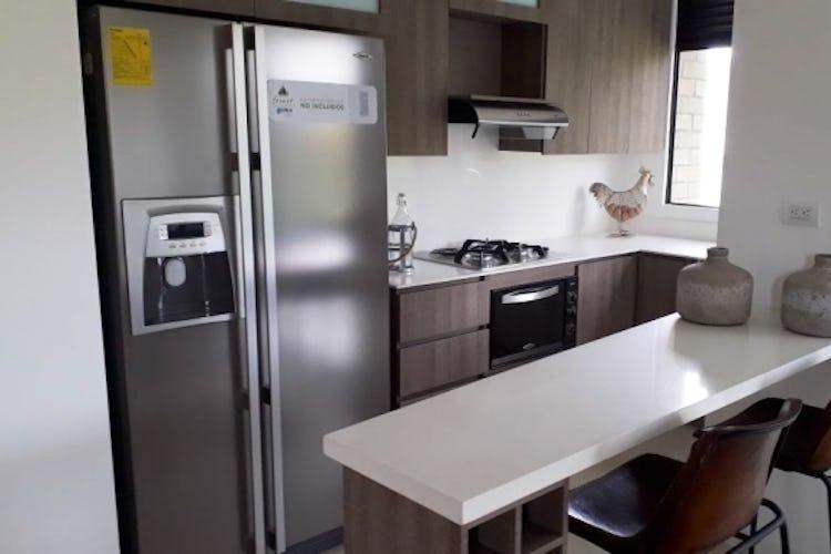 Foto 4 de Apartamento en Venta EL PORVENIR