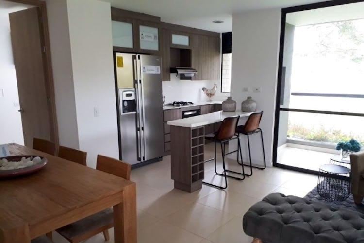 Foto 3 de Apartamento en Venta EL PORVENIR