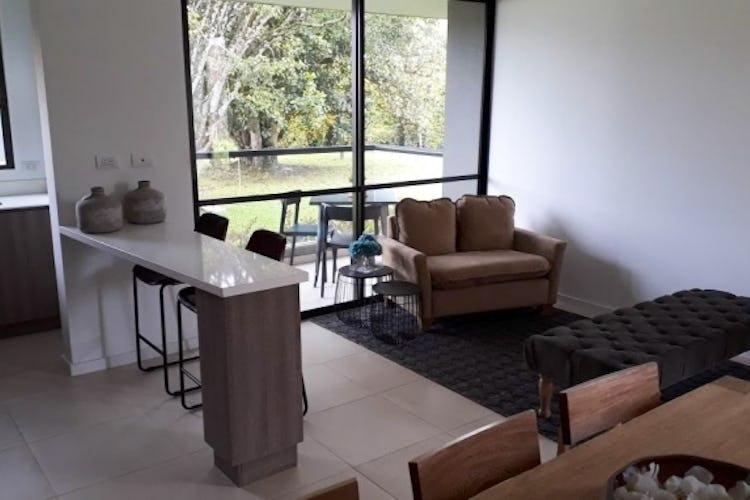 Foto 2 de Apartamento en Venta EL PORVENIR