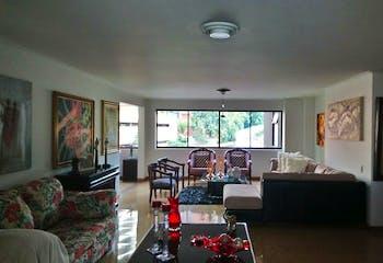 Apartamento en venta en Alejandría 192m²