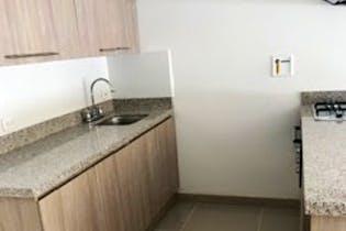 Apartamento en venta en El Retiro de 2 alcobas