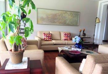 Apartamento en venta en Los Balsos, 311m² con Gimnasio...