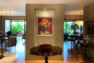 Casa en Los, Balsos, El Poblado, 3 Habitaciones- 209m2.