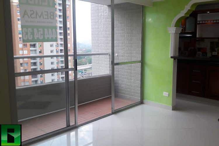 Portada Apartamento en venta en  Bello, Dos Alcobas.