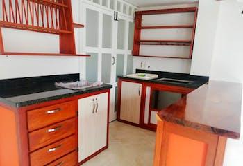 Apartamento en la Ceja, Antioquia, 2 Habitaciones- 118m2.