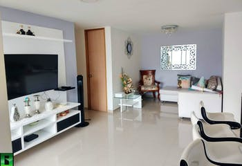 Apartamento en venta en Niquía de 77m² con Zonas húmedas...