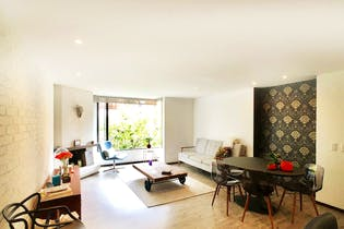 Acogedor Apartamento Totalmente Remodelado – Venta – Cll 96 Cra 17 – Chicó