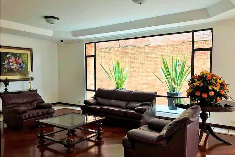 Portada Venta de apartamento en La Carolina, Bogotá