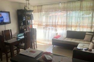 Apartamento en Señorial - Envigado, con cuatro habitaciones