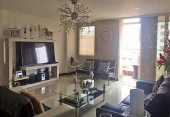 Apartamento en Laureles-Las Acacias, con 3 Habitaciones - 130 mt2.