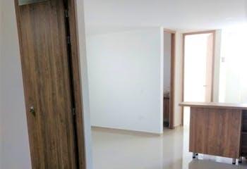 Apartamento en Itagüí-San José, con 2 Habitaciones - 50 mt2.