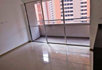 Apartamento en Robledo-San German, con 3 Habitaciones - 67 mt2.