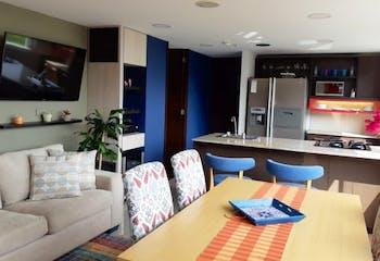 Apartaestudio en Venta Envigado, Apartamento en venta 62m² con Piscina...