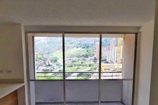 Apartamento en Robledo-San German, con 2 Habitaciones - 50 mt2.