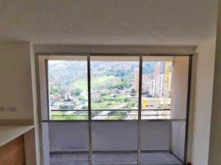 Cuarzo Tierra Firme, apartamento en venta en San Germán, Medellín