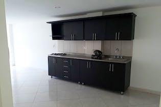 Apartamento en La Estrella-Las Acacias, con 3 Habitaciones - 86 mt2.