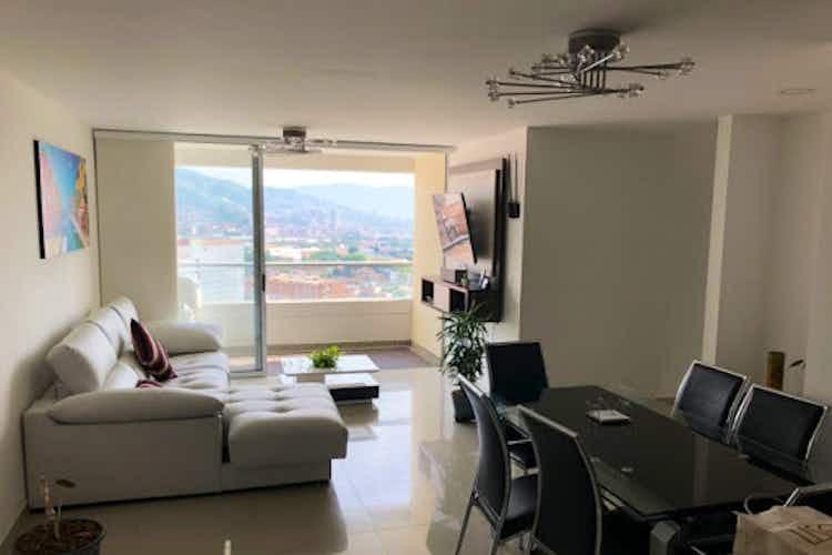 Portada Apartamento en Aves María-Sabaneta, con 3 habitaciones - 86.87 mt2.