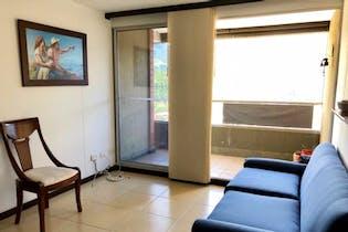 Apartamento en Belén-Universidad de Medellín, con 3 Habitaciones - 74 mt2.