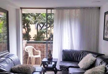 Apartamento en La América-Santa Lucia, con 3 Habitaciones - 67 mt2.