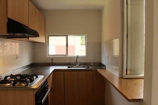 Apartamento En La Mina , Envigado, con tres habitaciones