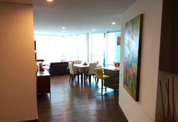 Apartamento en Aves María-Sabaneta, con 3 Habitaciones - 140 mt2.